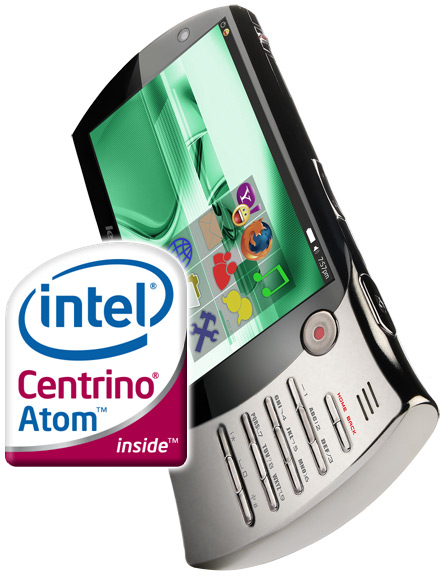 Menlow-Preview: Intel Centrino Atom im Detail