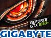 Gigabyte GTX 1050 Ti Windforce OC 4G
