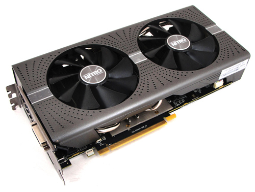 Sapphire NITRO+ Radeon RX 580 8GD5 Limited Edition Review