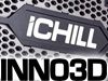Inno3D GeForce RTX 2080 Ti iCHILL Black