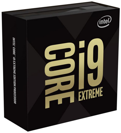 Intel Core i9-9980XE Extreme Edition Review
