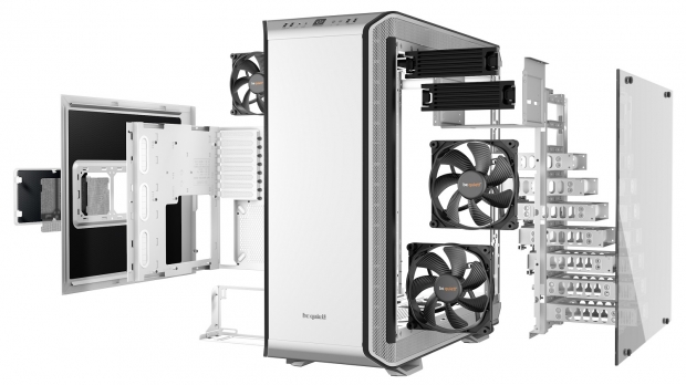 Dark Base Pro 900 White Edition